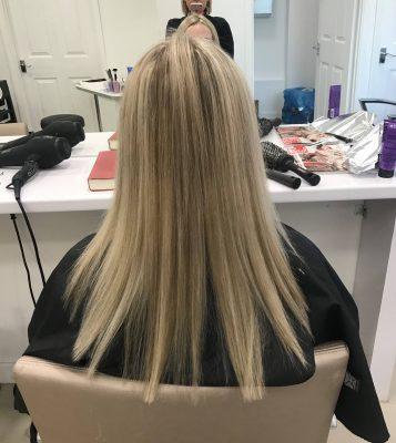 Lancaster - Diamond Hair & Beauty - Hair Dresser & Extensions 2