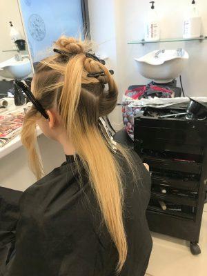 Lancaster - Diamond Hair & Beauty - Hair Dresser & Extensions 3